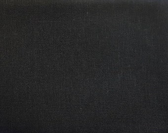 32 Ct Belfast Linen, Black, Cross Stitch Linen, Counted Cross Stitch, Cross Stitch Fabric, Cross Stitch Fabric, Needlework, Zweigart Linen