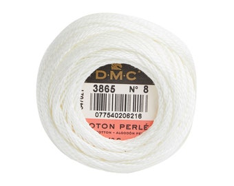 DMC Perle Cotton/Floss