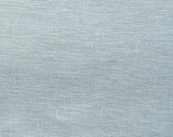 28 ct Linen, Touch of Blue, Cross Stitch Linen, Counted Cross Stitch, Cross Stitch Fabric, Embroidery Fabric, Linen Fabric, Needlework
