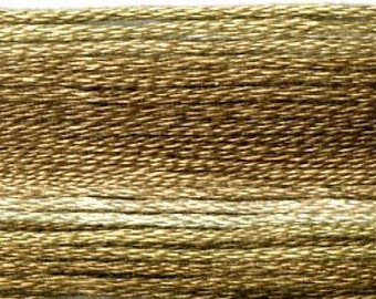 Cosmo, 6 Strand Cotton Floss, SE80-8040,  Seasons Variegated Thread, Punch Needle,  Penny Rugs, Primitive Stitching, Sewing Accessory