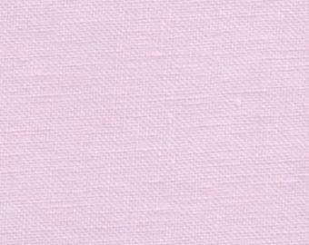 32 Ct Belfast Linen, Rose Blush Linen, Counted Cross Stitch, Cross Stitch Fabric, Linen Fabric, Needlework, Zweigart Belfast