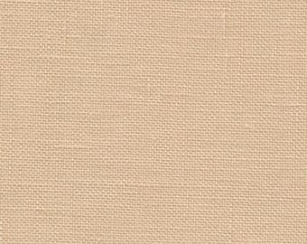 Edinburgh Linen, Antique Ivory Linen, 36 Count Linen, Cross Stitch Fabric, Embroidery Fabric, Linen, Needlework, Cross Stitch