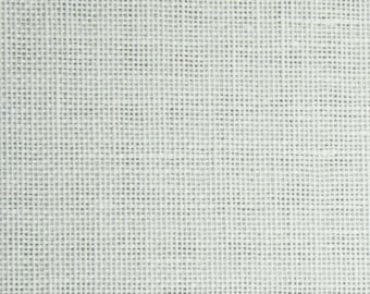 28 Count Linen, Graceful Grey, Evenweave Linen, Cross Stitch Fabric, Evenweave Fabric, Needlework, Cross Stitch Linen