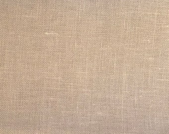 32 Count Linen, Antique Lambswool, Lambswool Linen, Counted Cross Stitch, Cross Stitch Fabric, Embroidery Fabric, Cross Stitch Linen