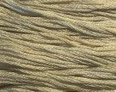 Classic Colorworks, Antique Lace, CCT-125, 5 YARD Skein, Hand Dyed Cotton, Embroidery Floss, Counted Cross Stitch, Hand Embroidery Thread