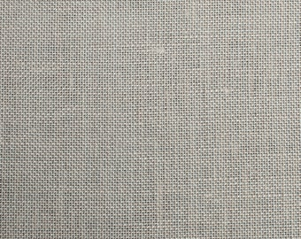 30 Count Linen, Parisian Gray, Access Commodities, Gray Linen, Counted Cross Stitch, Cross Stitch Fabric, Embroidery Fabric, Counted Thread