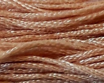 Classic Colorworks, Sunkissed, CCT-041, 5 YARD Skein, Hand Dyed Cotton, Embroidery Floss, Counted Cross Stitch, Hand Embroidery Thread