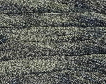 Classic Colorworks, Milady's Teal, CCT-150, 5 YARD Skein, Hand Dyed Cotton, Embroidery Floss, Counted Cross Stitch, Hand Embroidery Thread