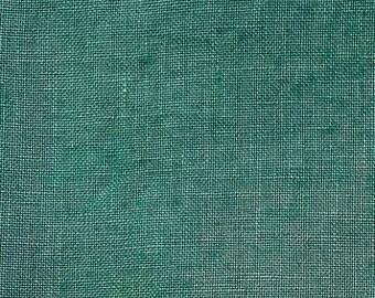 36 Count Linen, Lyrebird Dell, Fox and Rabbit Designs, Linen, Counted Cross Stitch, Cross Stitch Fabric, Embroidery Fabric, Zweigart Linen