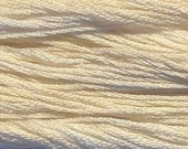 Classic Colorworks, Bamboo, CCT-03, 5 YARD Skein, Hand Dyed Cotton, Embroidery Floss, Counted Cross Stitch, Hand Embroidery Thread