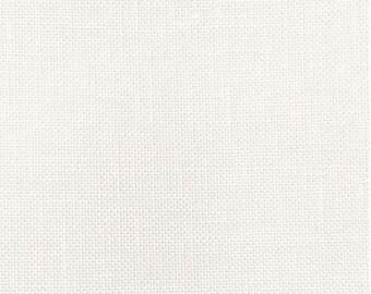 32 Ct Belfast Linen, Antique White Linen, Counted Cross Stitch, Cross Stitch Fabric, Linen Fabric, Needlework, Zweigart Belfast