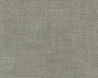 36 Count Linen, Weeks Dye Works, Tin Roof, Linen, Counted Cross Stitch, Cross Stitch Fabric, Embroidery Fabric, Linen Fabric