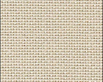 28 ct Monaco, Tea Dyed Monaco, Evenweave Monaco, Counted Cross Stitch, Cross Stitch Fabric, Embroidery Fabric, Evenweave Fabric, Needlework
