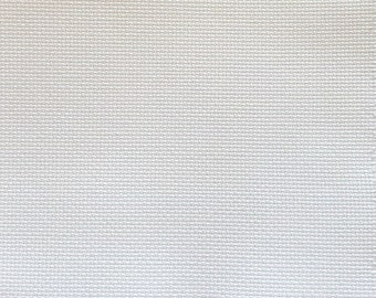 14 Count Aida, Antique White, Aida 14, Zweigart, Counted Cross Stitch, Cross Stitch Fabric, Embroidery Fabric, Evenweave Fabric