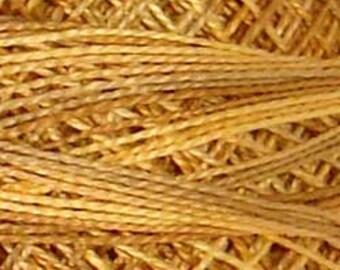 Valdani Thread, Size 12, JP2, Valdani Perle Cotton, Spun Gold, Punch Needle, Embroidery, Penny Rugs, Primitive Stitching, Sewing Accessory