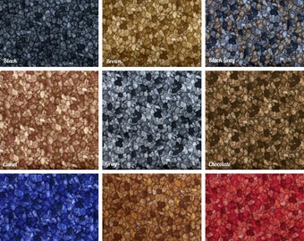 Quilters Cotton, Rocky, Marshall Dry Goods, Cotton Fabric, 100% Cotton, Fat Quarters, Pebbles, Quilting, Sewing, Crafting, Apparel Fabric