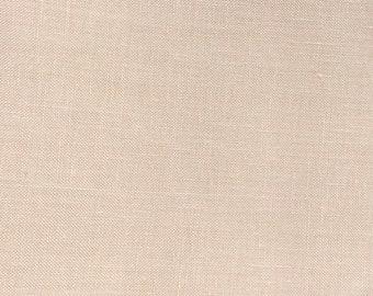 46 Count Linen, Bergen Cream, Cross Stitch Linen, Counted Cross Stitch, Cross Stitch Fabric, Embroidery Fabric, Counted Thread Linen