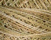 Valdani 3 Strand, O545, Primitive White, Cotton Floss, Cross Stitch, Punch Needle, Embroidery, Penny Rugs, Wool Applique, Tatting