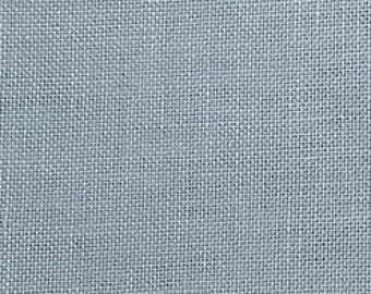 Linen, 32 Count Linen, Country French Rain, Counted Cross Stitch, Cross Stitch Fabric, Embroidery Fabric, Linen Fabric, Needlework