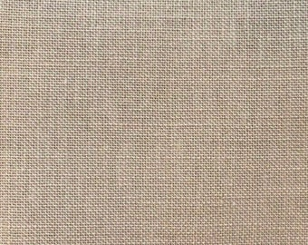 Linen, 32 Count Linen, Country French Golden Needle, Counted Cross Stitch, Cross Stitch Fabric, Embroidery Fabric, Linen Fabric, Needlework