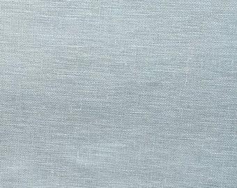 28 ct Linen, Touch of Blue, Cross Stitch Linen, Counted Cross Stitch, Cross Stitch Fabric, Embroidery Fabric, Linen Fabric, Needlework