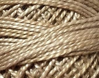 Valdani Thread, Size 8, O563, Valdani Perle Cotton, Skin Tones, Punch Needle, Embroidery, Penny Rugs, Primitive Stitching, Sewing Accessory