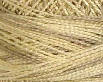 Valdani Thread, Size 8, JP1, Valdani Perle Cotton, Sunwashed, Punch Needle, Embroidery, Penny Rugs, Primitive Stitching, Sewing Accessory