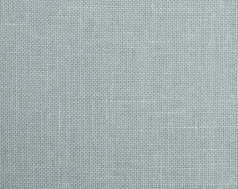 38 Count Linen, Vermeer Blue, Access Commodities, Gray Linen, Counted Cross Stitch, Cross Stitch Fabric, Embroidery Fabric, Legacy Linen