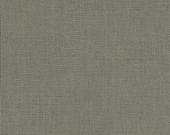 32 Ct Belfast Linen, Dark Cobblestone, Cross Stitch Linen, Dark Beige Linen, Cross Stitch Fabric, Linen Fabric, Needlework, Belfast Linen