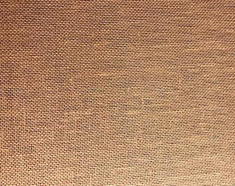 28 ct Linen, Amber, Cross Stitch Linen, Counted Cross Stitch, Cross Stitch Fabric, Embroidery Fabric, Linen Fabric, Needlework