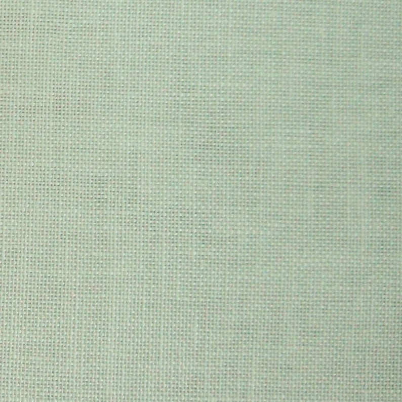 32 Count Linen Star Sapphire Cross Stitch Linen Counted image 0