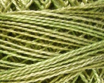 Valdani 3 Strand, O559, Watery Weed, Cotton Floss, Punch Needle, Embroidery, Penny Rugs, Wool Applique, Cross Stitch, Tatting