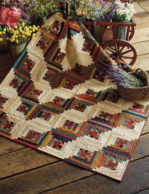 Quilt Book Simple Friendships Ii Primitive Decor Rustic