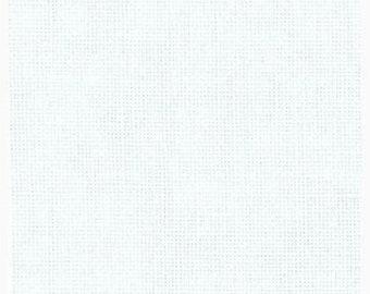 32 Ct Belfast Linen, White Linen, Counted Cross Stitch, Cross Stitch Fabric, Linen Fabric, Needlework, Zweigart Belfast