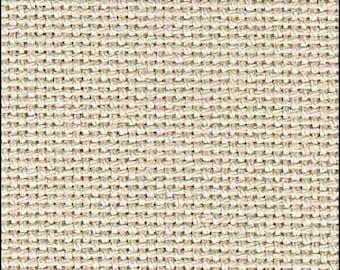 28 ct Monaco, Tea Dyed Monaco, Evenweave Monaco, Counted Cross Stitch, Cross Stitch Fabric, Embroidery Fabric, Evenweave Fabric, Needlework