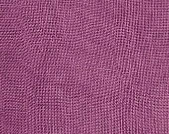 36 Count Linen, Dragonfruit, Fox and Rabbit Designs, Linen, Counted Cross Stitch, Cross Stitch Fabric, Embroidery Fabric, Zweigart Linen