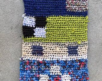 Granny fiore uncinetto crochet tutorial e schema