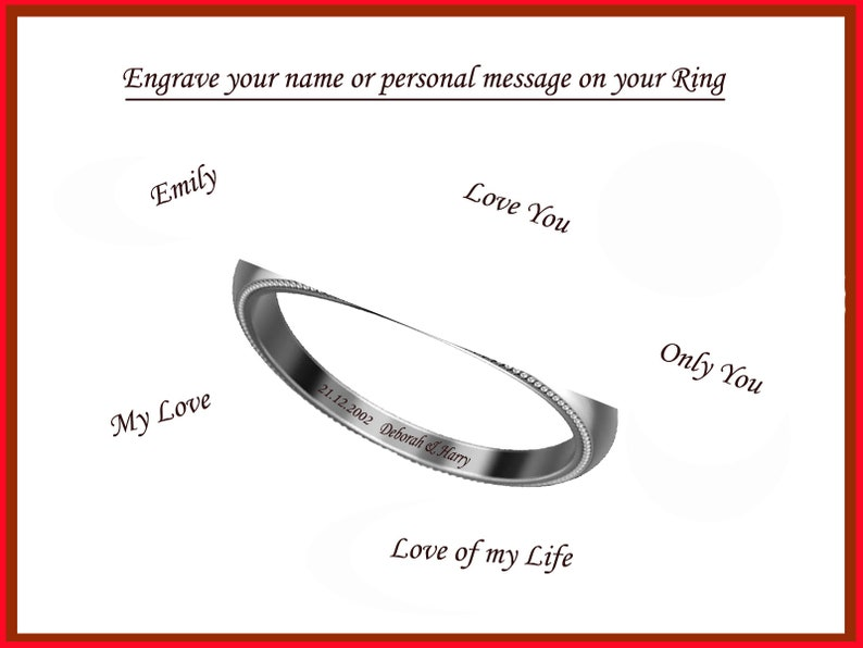 Leaf Engagement Ring White Gold Flower Ring Promise Ring Diamond Ring Minimalist Ring Floral ring Birthday Gift For Her Gift