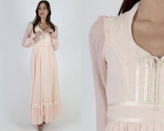 Gunne Sax Romantic Renaissance Collection Dress /