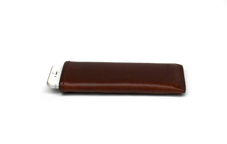 65edda6ebdad1 Phone Cover // Leather Tech Covers // iPhone cover // DE BRUIR