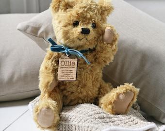 50d89b335 Teddy bear