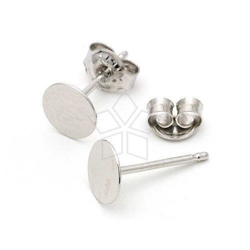 Mixed Items & Lots Jewelry & Watches Humble Silver Plated Earrings 100pcs Handmade Jewelry