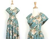 Vintage Fit & Flare Dress...