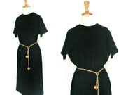 Vintage Little Black Dres...