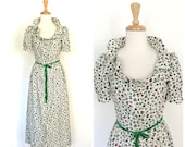 Vintage Swing Dress - ruf...
