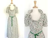 Vintage Swing Dress - ruf...
