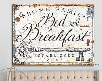 Mum/'s bed /& breakfast open 24 hours a day ideal for home  metal wall plaque sign
