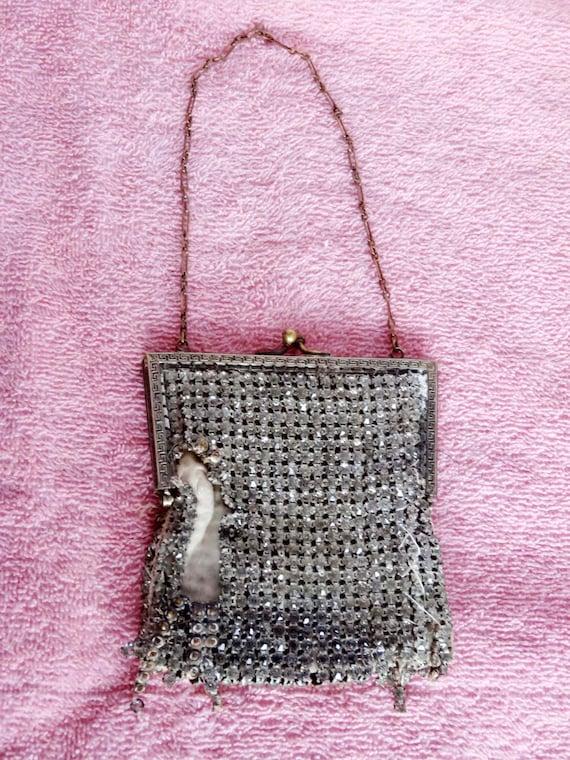 For Repair Rhinstone Handbag Purse Apparel and Acc