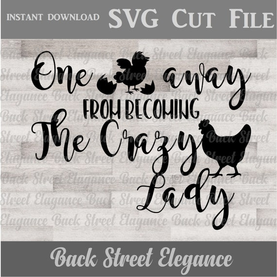 22+ Crazy Chicken Svg Free JPG