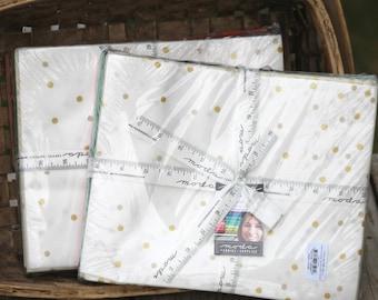 Ombre Confetti 2019 by V and Co for Moda ~ 17 Half Yard Bundle